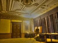 Sala organizacji TODT-1